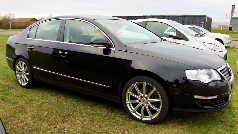 2008-VW-Passat